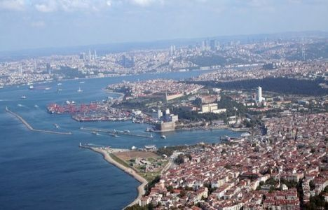 TOKİ Beşiktaş Rumeli Hisarı Mahallesi'nde Yenileme Yapacak!