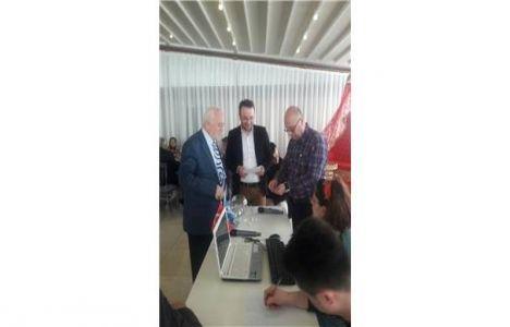 Karabük Adatepe Kentsel Dönüşüm projesinde İlk Kuralar Çekildi!