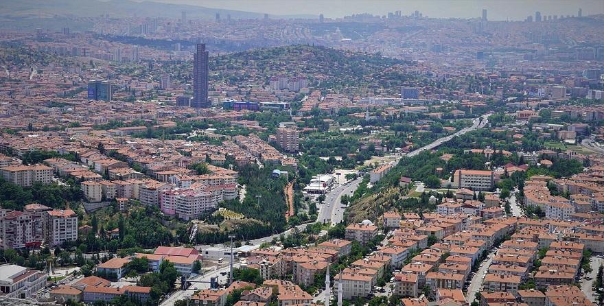 Ankara'da Çeyrek Yüzyıllık Mağduriyet Giderilecek
