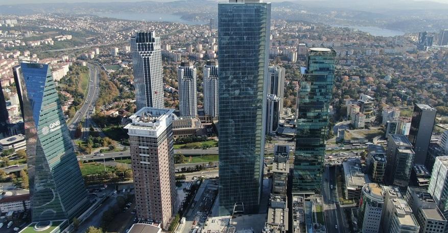 İBB, Mecidiyeköy'deki Gayrimenkulünü 473 Milyon TL'ye Sattı!
