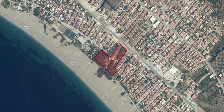 TOKİ'den İzmir'de 227 Milyon TL'ye Satılık 47 İmarlı Arsa