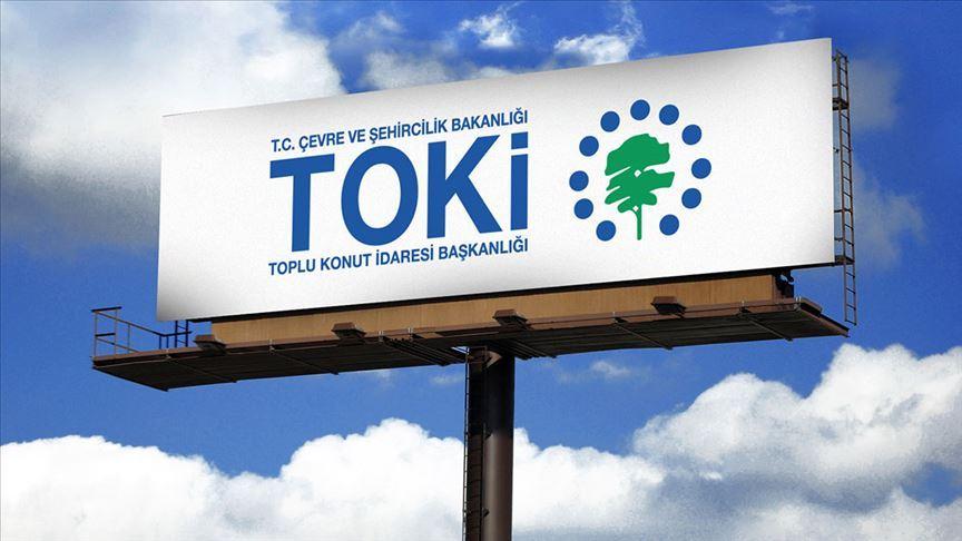 TOKİ'nin İkinci İndirim Kampanyası 21 Eylülde Başlıyor