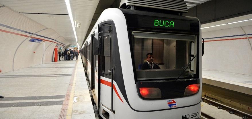 Buca Metrosunun İhalesi Yapıldı! İşte En Düşük Teklifi Veren Firma