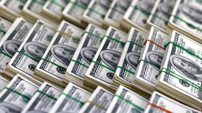 Türkiye'de 1 Trilyon Dolar Altyapı Yatırımı Yapılacak!