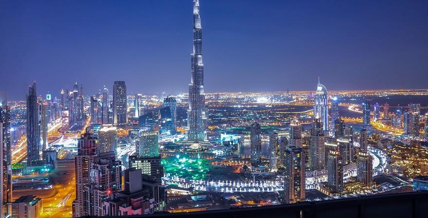 Dünyanın En Yüksek 6 Binası!