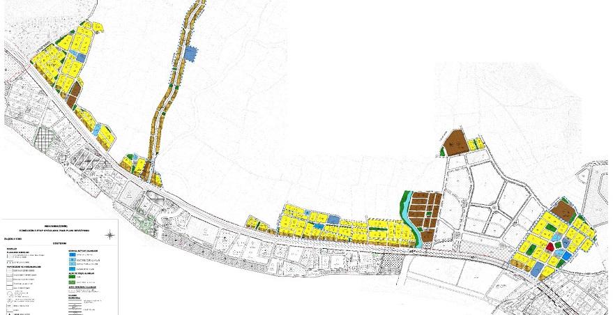 Gümüldür ve Özdere'de Mandalina Bahçelerini İmara Açan Planlar Büyükşehir'de Reddedildi
