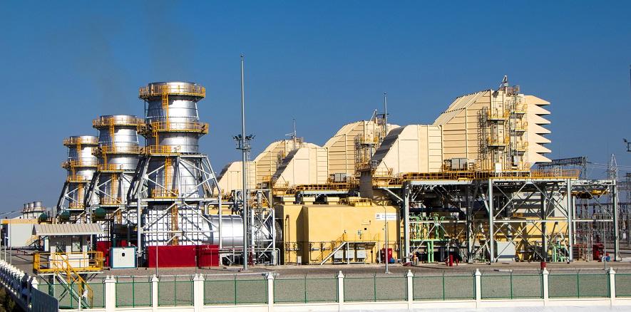 Rönesans, Türkmenistan'da Enerji Santrali Projesini Erken Teslim Etti