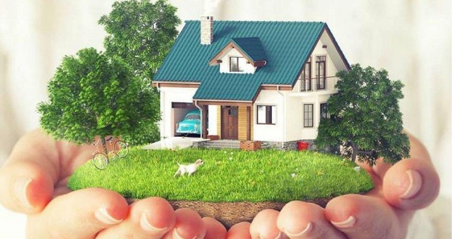Gelirler ile Konut Fiyatları Arasında Makas Açıldı Ev Sahibi Olmak Hayal Oldu.
