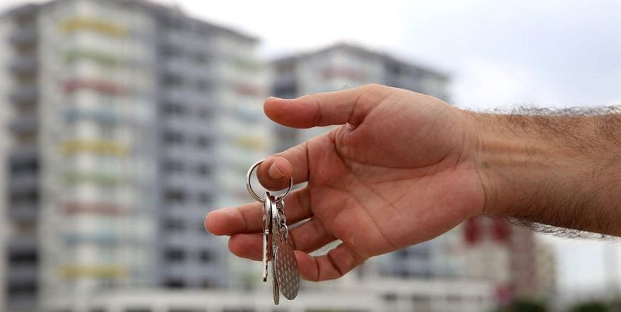 Öğrenciler Yaşayacak Ev bulamıyor! Bir Evde 9 Kişi Yaşıyor!