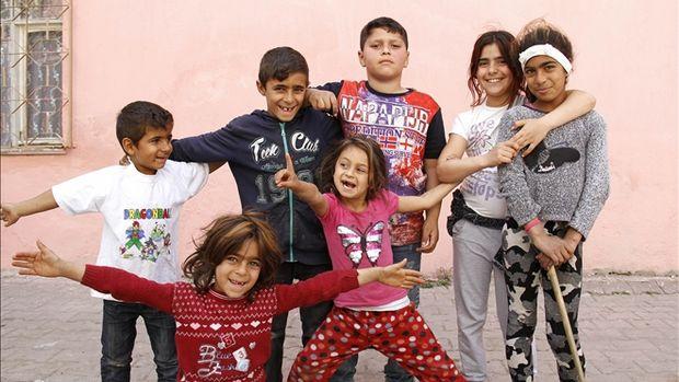 Evi Dönüşüme Giren Roman Vatandaşlara Bahçeli Ev Müjdesi