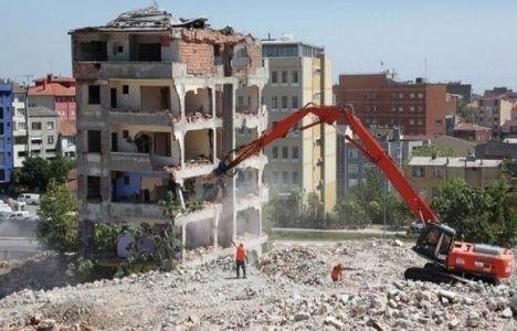 Gaziosmanpaşa'da Kentsel Dönüşüm 15 Yılda Tamamlanacak!