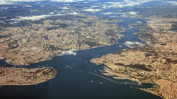 Arsa Fiyatları İstanbul'da yüzde 85,  İzmir'de yüzde 74, Ankara'da yüzde 47 Yükseldi