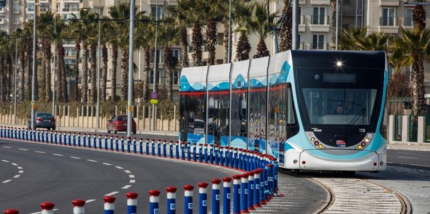 Çiğli Tramvay İnşaatı Krize Neden Oldu