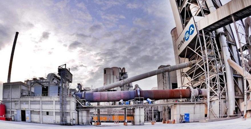 Çimsa 2 Fabrikasını 127 Milyon Dolara Çimko'ya Satıyor