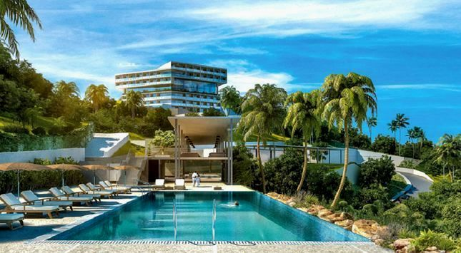 LUX Bodrum Resort And Residences 19 Mayıs'ta Açılacak!