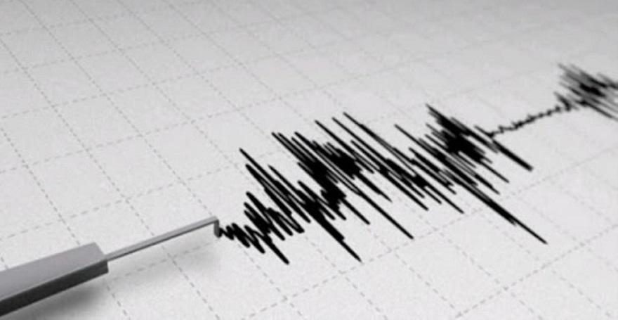 Ege'de 6.5 Büyüklüğünde Olacak Bir Deprem Büyük Hasarlara Neden Olabilir