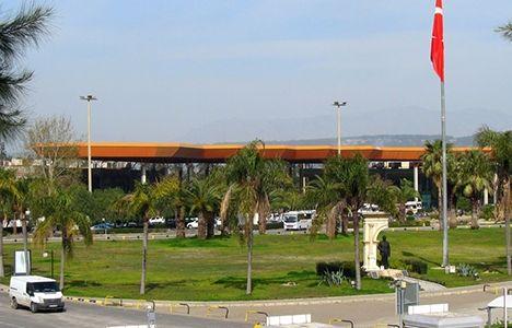 Antalya Otogarı Nazım Plan Revizyonu Yargıya Taşındı!