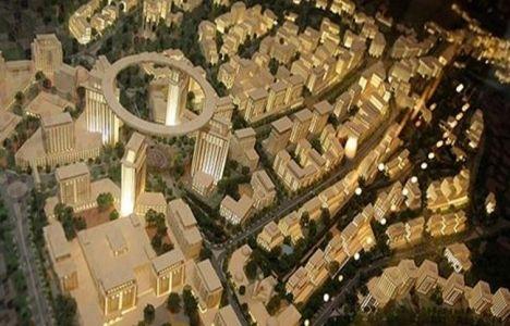 Okmeydanı'nda Riskli Alan İmar Planlarına İtiraz!