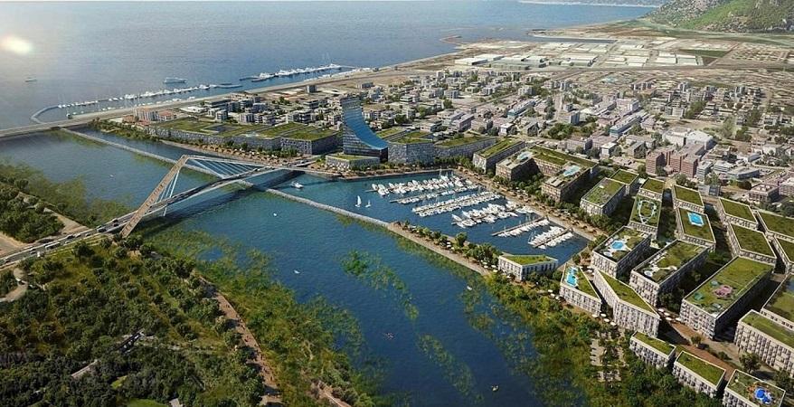 Kanal İstanbul'un İlk İhalesini Kazanan Firma Belli Oldu