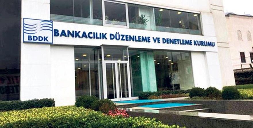 BDDK, 6 Tasarruf Finansman Şirketi Hakkında İntibak Süresini Uzattı
