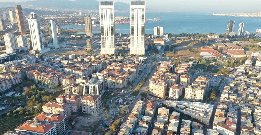 İzmir Büyükşehir Belediyesi Yüzde 30 Emsal Artışı Verdi!