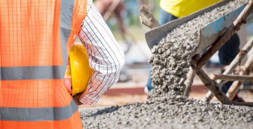 Çimento Sektörünün Yurt İçi Satışları 7 Ayda Yüzde 19 Arttı!