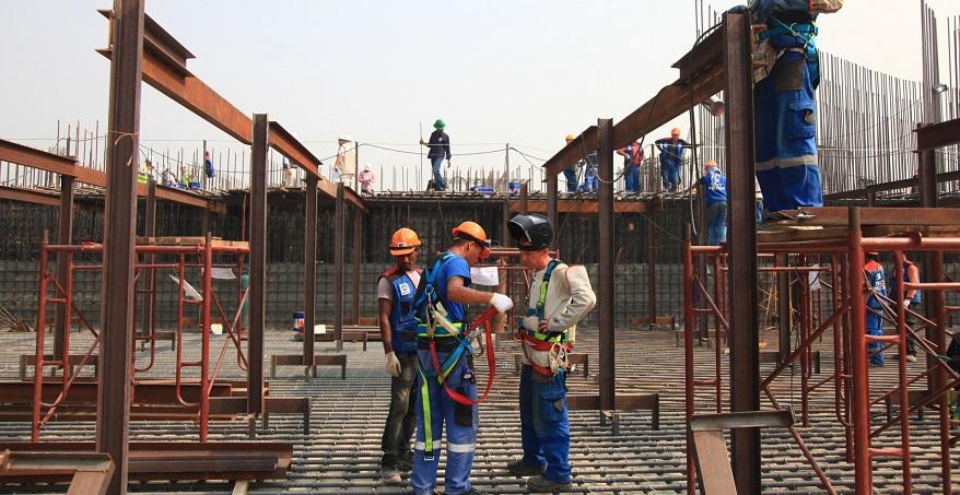 Rusya'ya, Özbekistan'dan 10 bin inşaat işçisi geliyor