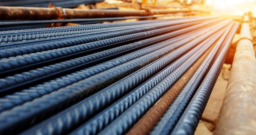 İnşaat Demiri Fiyatları 8 Bin 150 TL'ye Çıktı!