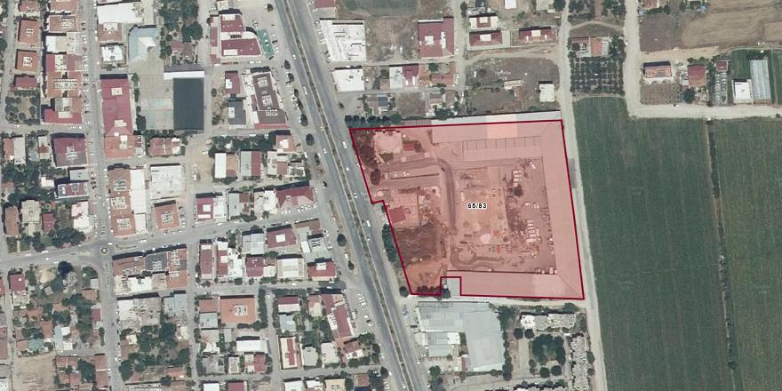 Tariş, Torbalı'da 23 Dönüm Arazisini Satışa Çıkardı
