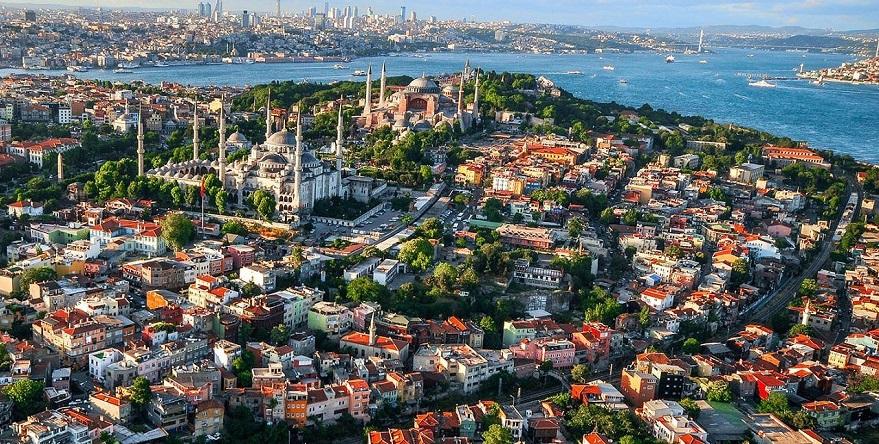 İstanbul'da 300 Bin Acil Dönüştürülmesi Gereken Konut Bulunuyor