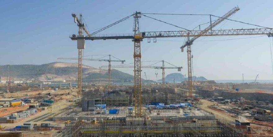 Akkuyu NGS İnşaatı Türkiye Ekonomisine 6 Milyar Liralık Katkı Sunacak