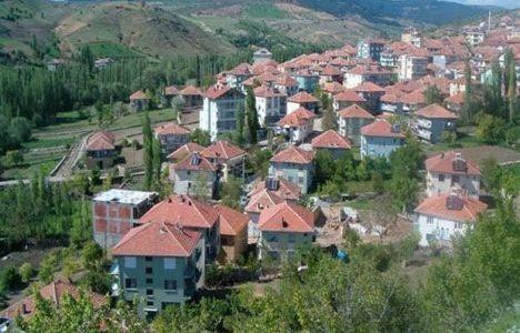 Kayseri Yeşilhisar'da Kentsel Dönüşüme Onay!