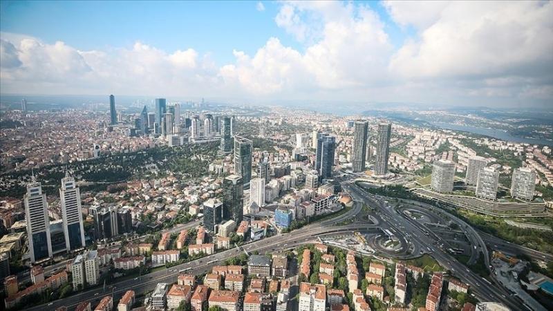 Türkiye Genelinde Konut Fiyatları Yüzde 33 Arttı