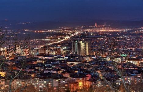 Bursa Büyükşehir'den 5.8 Milyon TL'ye Satılık 2 Arsa!