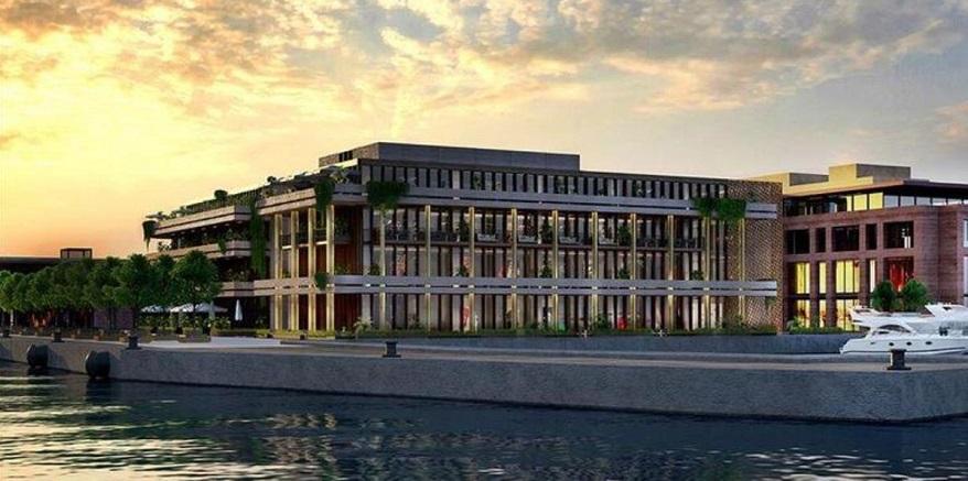 Galataport Açılış İçin Gün Sayıyor