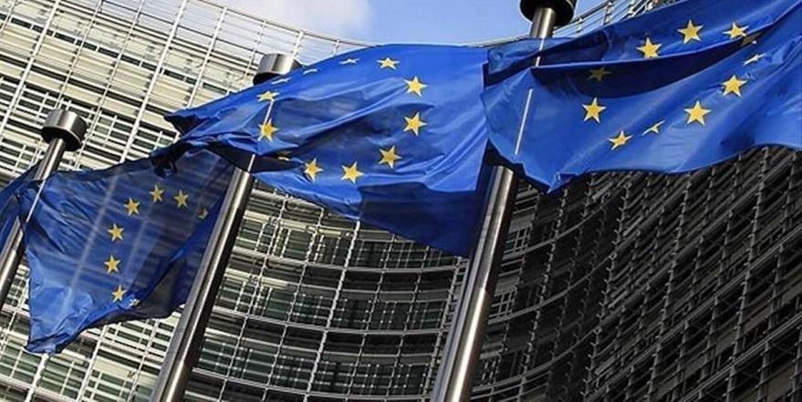 Avrupa Birliği'nde İnşaat Üretimi Ağustos'ta Yüzde 1,8 Azaldı