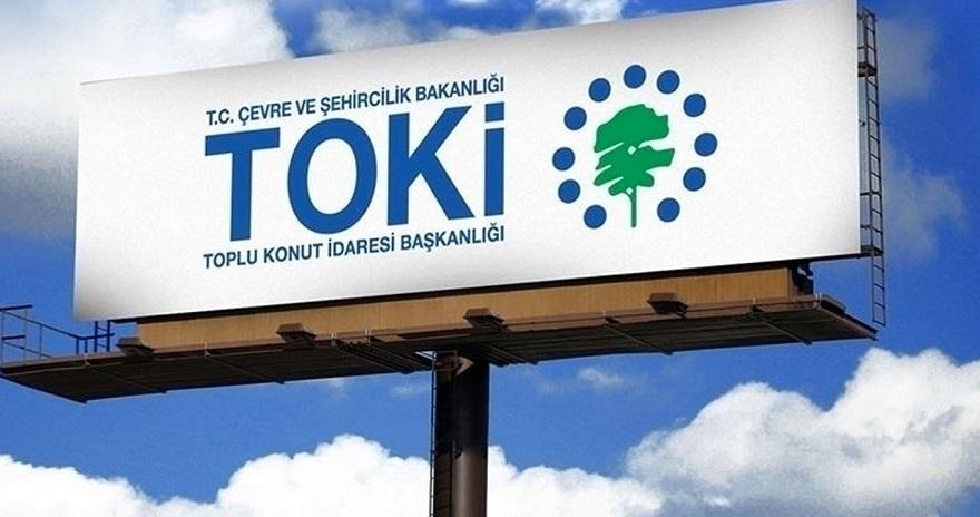 TOKİ Arnavutköy'de 727 Adet Konut ve 8 Adet Dükkan İnşa Edecek