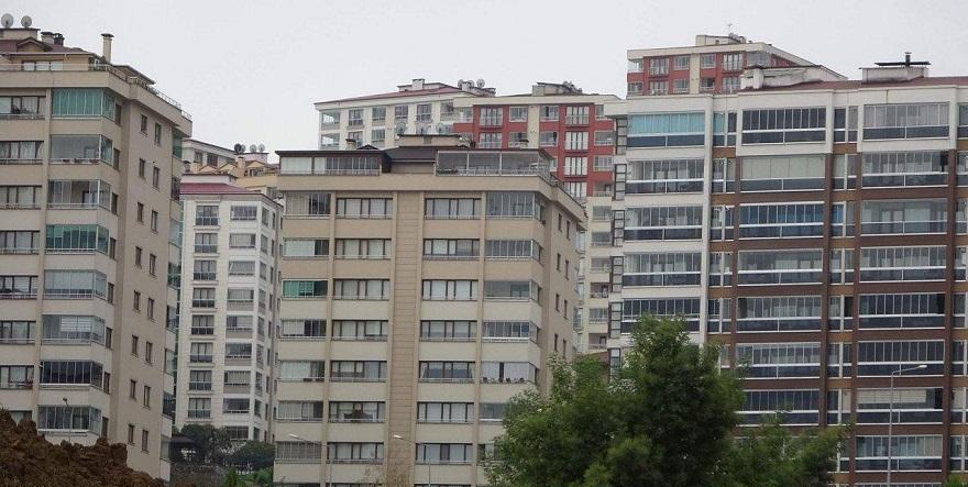 Trabzon'da Yabancılara Konut Satışları Yüzde 70 Oranında Azaldı