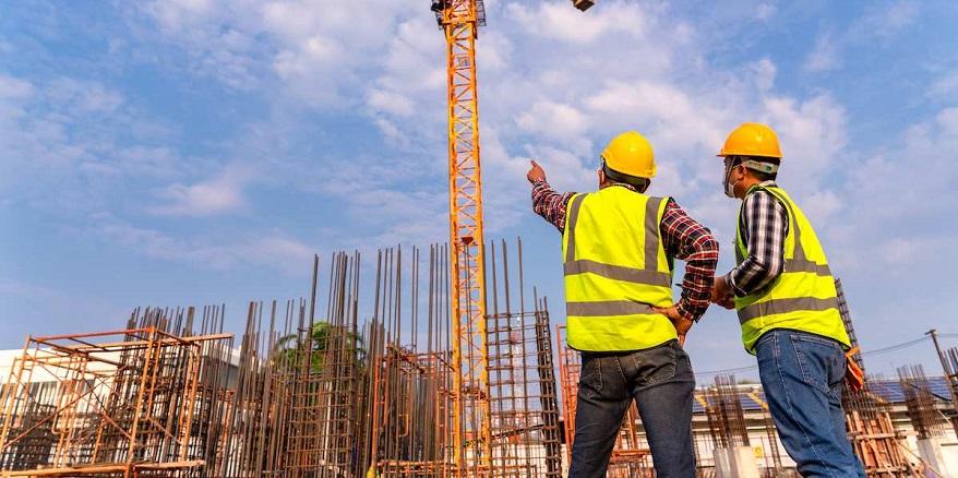 İnşaat Sektöründe Yatırımlar Arttı, 8 Ayda 300 Bin Kişiye İş Kapısı Açıldı