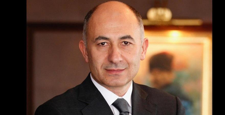 Rönesans Holding Türkmenistan'da Yeni Projelere Başlayacak