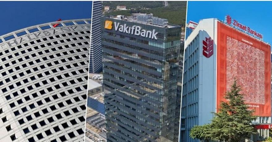 Kamu Bankaları Konut Kredisi Faizlerini Düşürdü