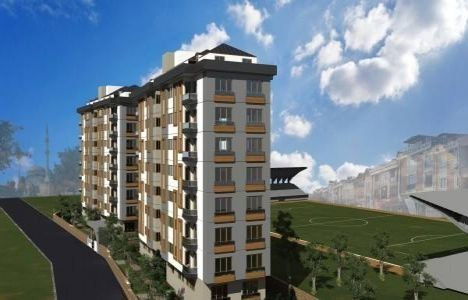 İstek Garden Life Ataşehir'de Fiyatlar 340 Bin TL'den Başlıyor