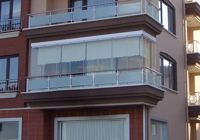 Balkon Odaya Yargı Freni!