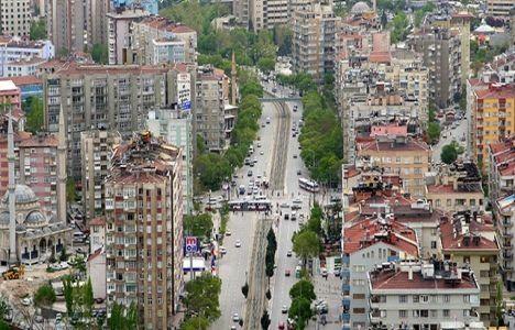 Konya Meram'da Kentsel Dönüşüm Bu Yıl Başlayacak!