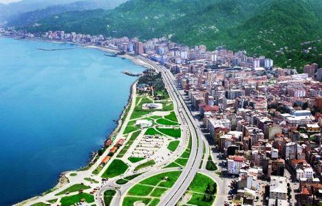 Rize'de 250 Evin Kamulaştırılması Yeniden Düzenlenecek