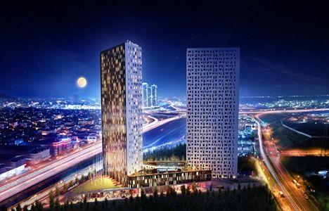 Mar Yapı-Wanda Group'un Oteli Eylül 2018'de Bitecek!