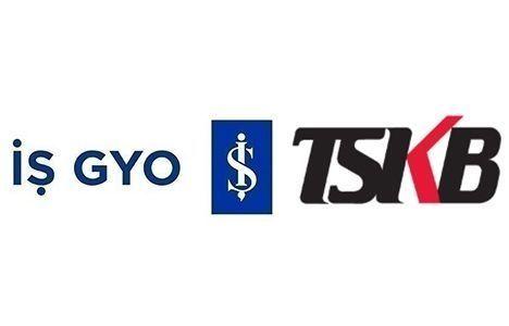İş GYO ile TSKB GYO'nun Birleşme Görüşmeleri Devam Ediyor!