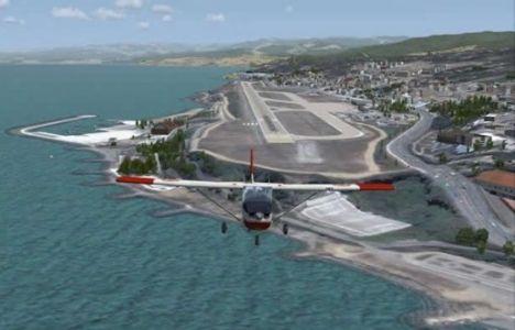 Rize Havalimanı Projesi'nin ÇED Raporu Yayımlandı!