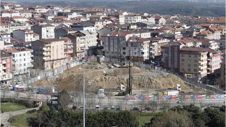Sultangazi'de Kentsel Dönüşüm Başlıyor