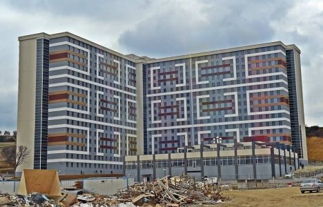 Uşak'ta 50 Milyon TL'lik Latife Hanım Kız Öğrenci Yurdu Açılıyor